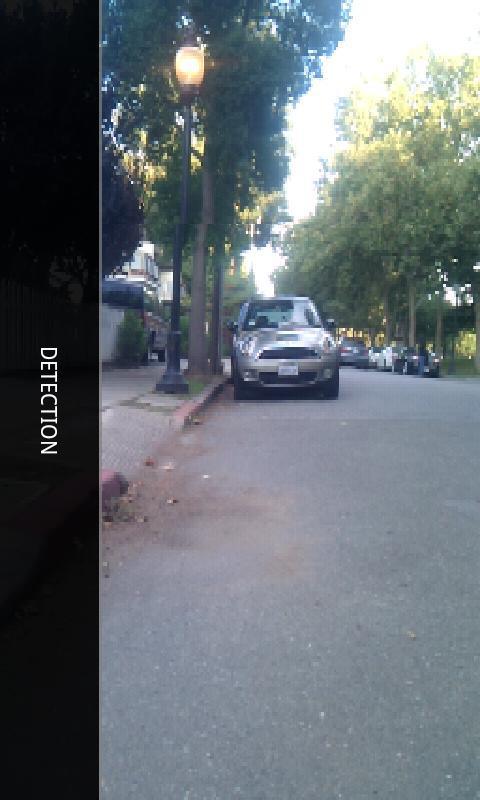 WalkSafe - Imagem 1 do software