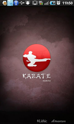 Karate Mobile - Imagem 1 do software