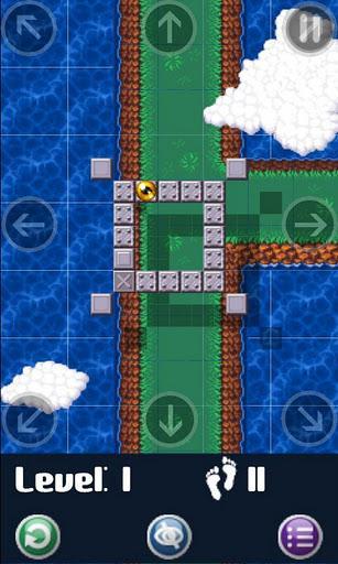 TrapDoorer - Imagem 2 do software