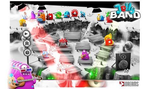 Jelly Band - Imagem 2 do software