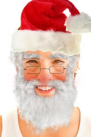 Santa Booth Free - Imagem 2 do software