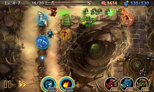 Lair Defense: Dungeon - Imagem 2 do software