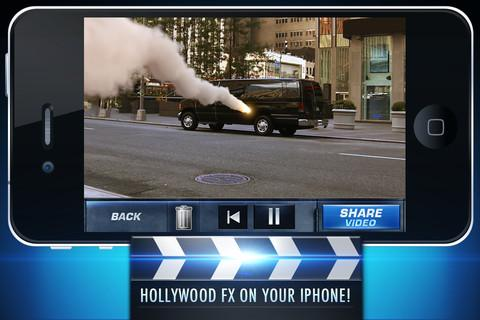 Action Movie FX - Imagem 2 do software