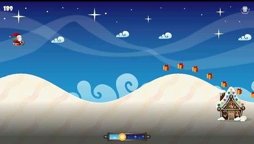 Tiny Santa - Xmas Hills - Imagem 2 do software