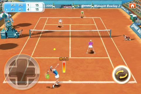 Real Tennis - Imagem 1 do software