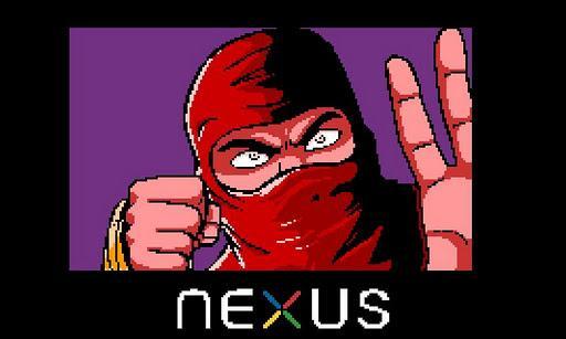 Clash Of The Nexus Ninjas - Imagem 2 do software
