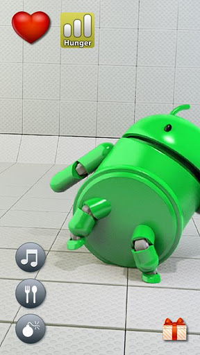 Talking Droid - Imagem 2 do software