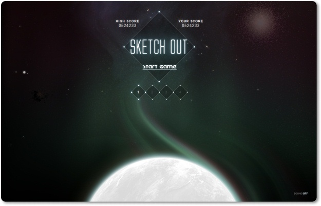 Sketch Out - Imagem 1 do software