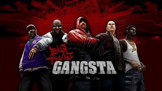 Bigtime Gangsta