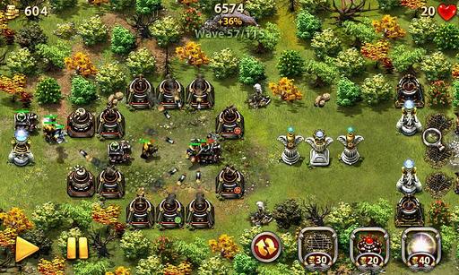 Myth Defense LF - Imagem 3 do software