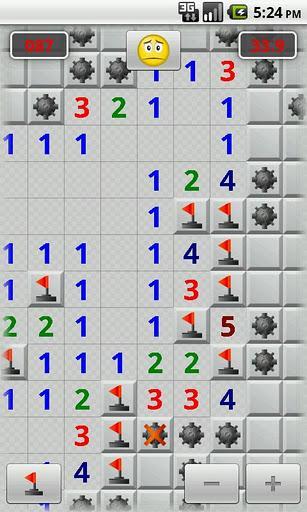 Minesweeper Classic - Imagem 1 do software
