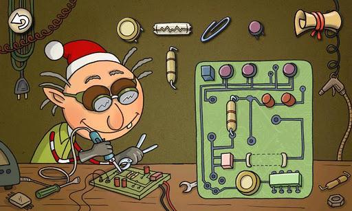 Christmas Countdown Calendar - Imagem 1 do software