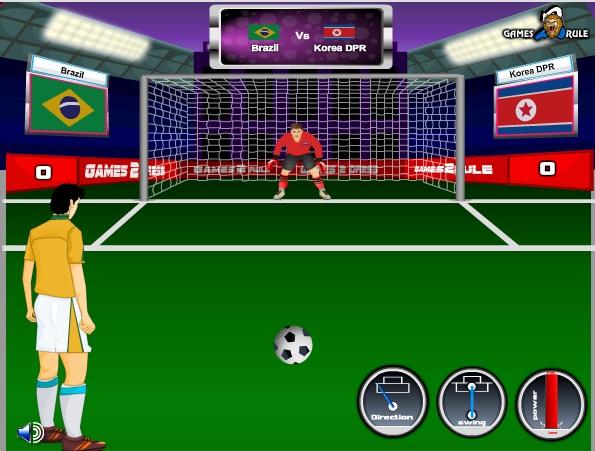 De futebol FIFA 2010
