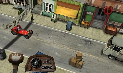 Ace Box Race - Imagem 1 do software