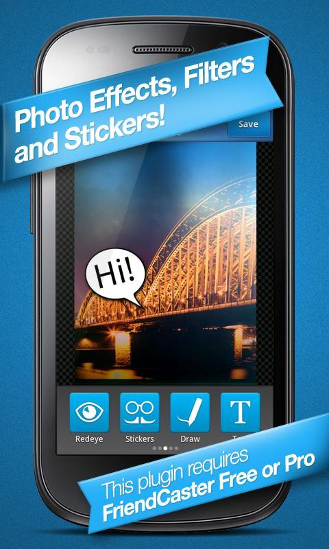 Photo Effects Plugin by Aviary - Imagem 1 do software