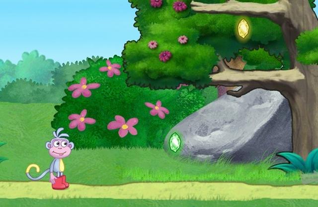 Dora Saves the Crystal Kingdom - Imagem 2 do software