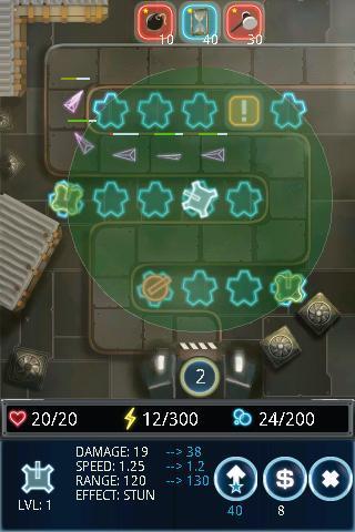 Blew Tower Defense Lite - Imagem 2 do software