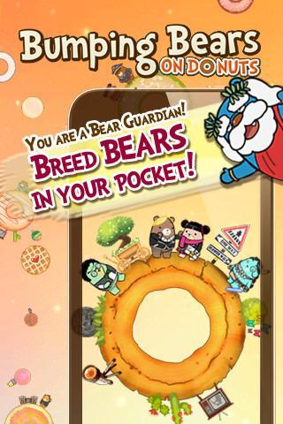 Bumping Bears - Imagem 1 do software