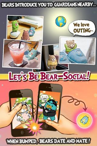 Bumping Bears - Imagem 4 do software
