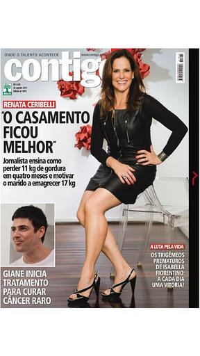 Revista CONTIGO! - Imagem 1 do software