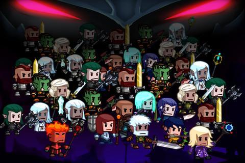 Heroes vs Monsters - Imagem 1 do software