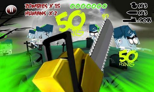 Paper Zombie - Imagem 1 do software