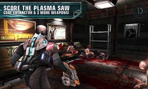 Dead Space - Imagem 2 do software