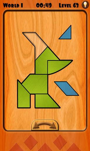 Tangram - Imagem 2 do software