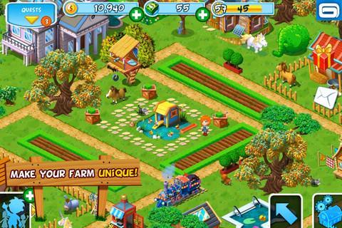 Green Farm 2 - Imagem 1 do software
