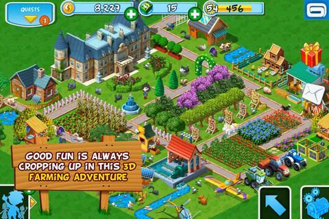 Green Farm 2 - Imagem 2 do software