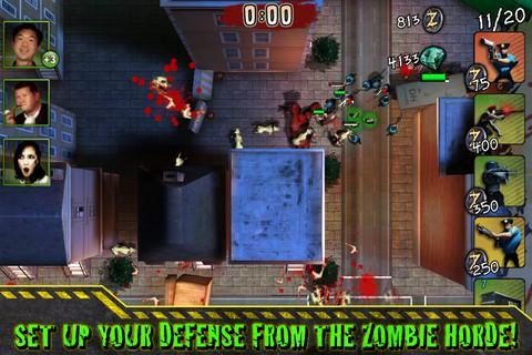 Infected - Imagem 1 do software