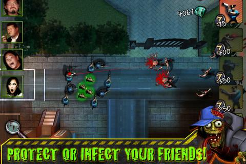 Infected - Imagem 2 do software