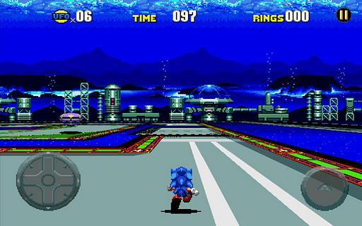 Sonic CD - Imagem 1 do software
