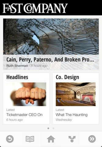 Google Currents - Imagem 1 do software
