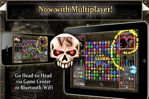 Puzzle Quest 2 Freemium - Imagem 1 do software