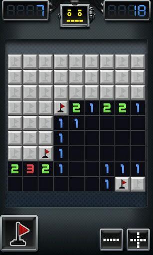 Mine Sweeper Deluxe - Imagem 1 do software