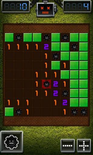 Mine Sweeper Deluxe - Imagem 2 do software