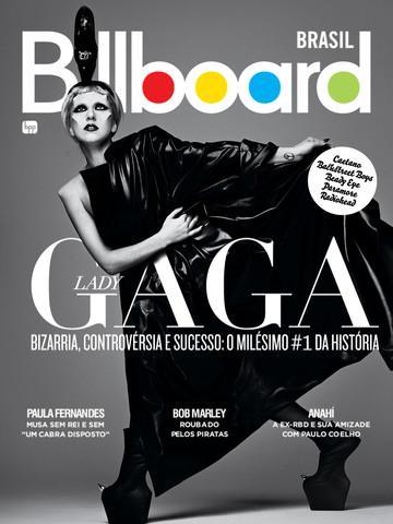 Billboard Brasil - Imagem 1 do software