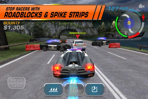 Need for Speed Hot Pursuit - Imagem 1 do software