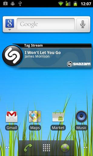 Shazam Encore - Imagem 2 do software