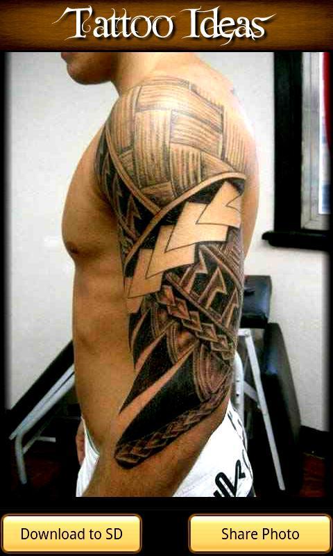 Amazing Tattoo Ideas - Imagem 4 do software