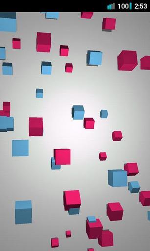 Exodus Live Wallpaper - Imagem 1 do software