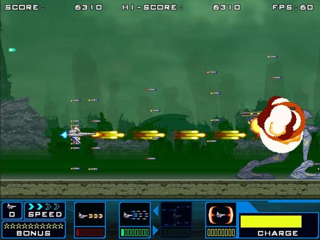 Satazius - Imagem 3 do software