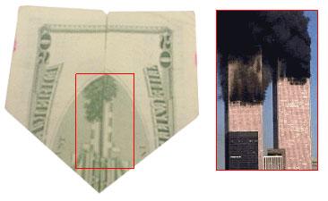 Resultado de imagem para Torres Gêmeas (Fonte da imagem: Reprodução/ Fold Money)