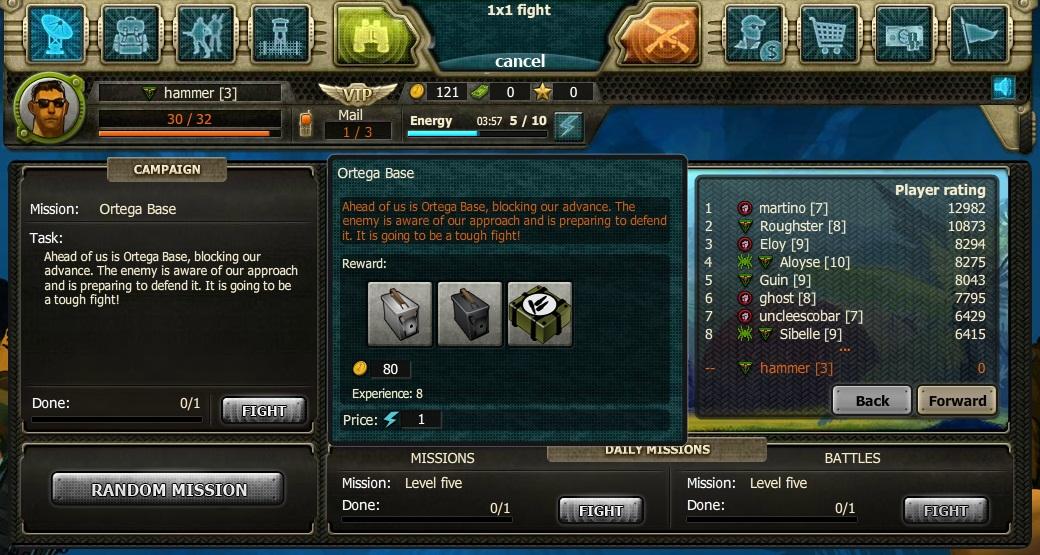 RiotZone - Imagem 2 do software