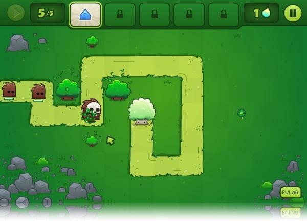 Bloom Defender - Imagem 1 do software