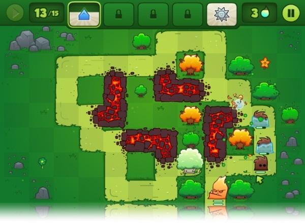 Bloom Defender - Imagem 2 do software
