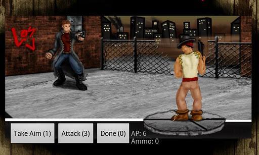 Cyber Knights RPG - Imagem 1 do software