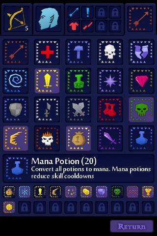 Dungeon Raid - Imagem 2 do software