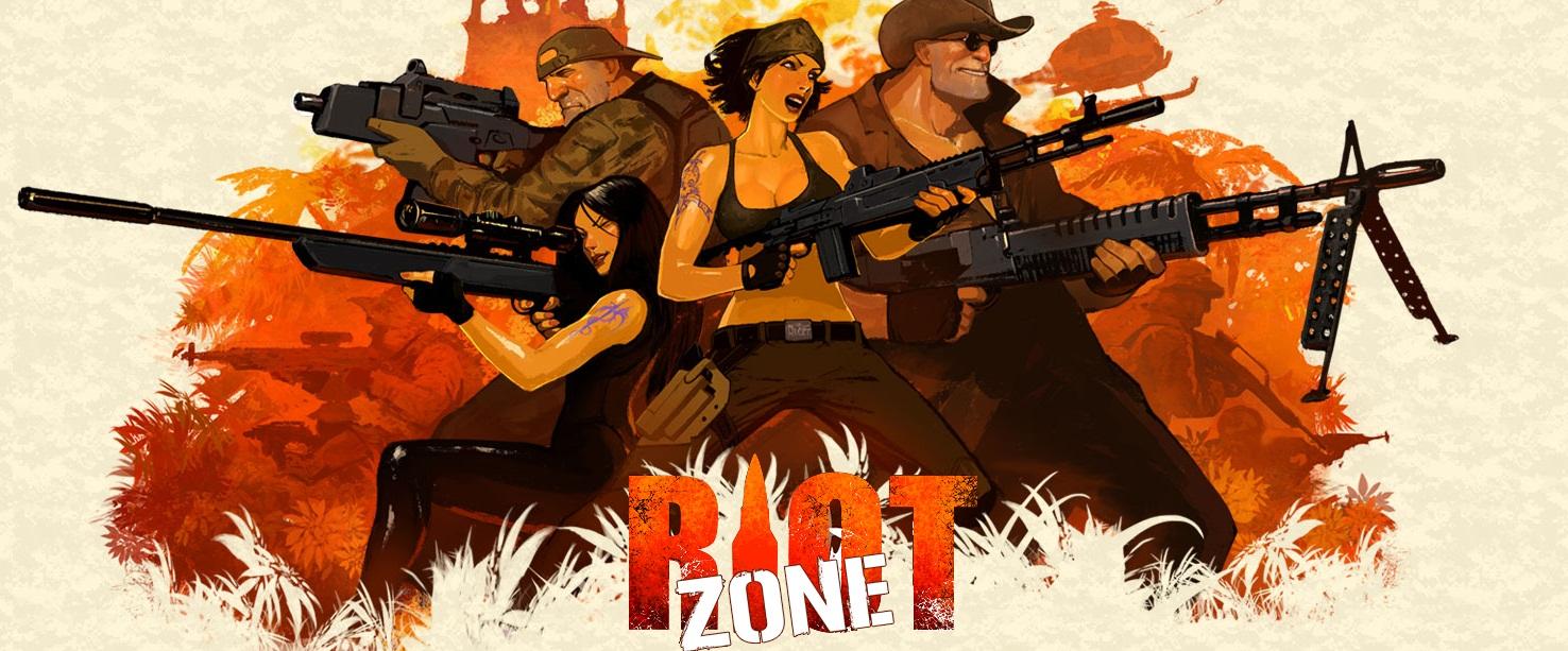 RiotZone - Imagem 1 do software